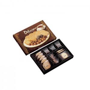 부르봉 쿠키세트 6개종류(230g)