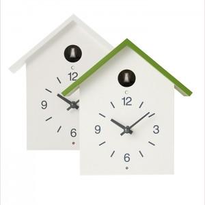 무인양품 뻐꾸기 시계 (2색상)