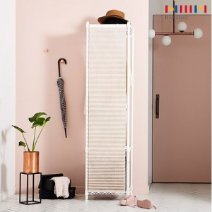 [한샘]데이즈 드레스룸 450형 행거 블라인드