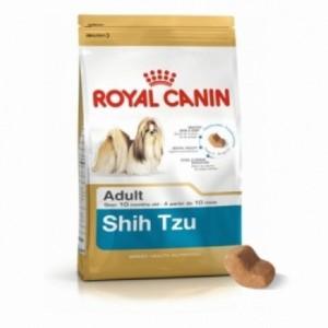 [로얄캐닌] 독 시추/사료 샘플(어덜트/50g) 강아지 사료