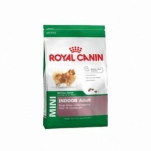 [로얄캐닌] 미니 인도어/사료 샘플 (어덜트/50g) 강아지 사료
