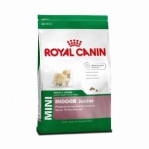 [로얄캐닌] 미니 인도어/사료 샘플 (주니어/50g) 강아지 사료