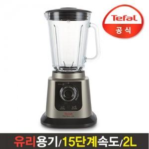 테팔 블렌더(믹서기) 퍼펙트믹스 실버 프리미엄 BL801