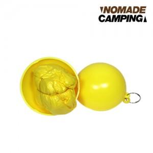 노마드 컬러볼 우비 옐로우 CN090058 캠핑용품