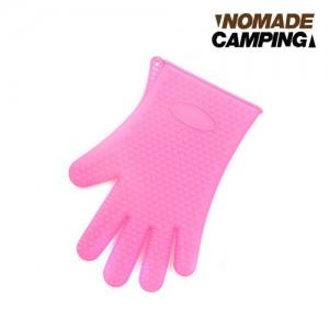 노마드 다용도 내열장갑 핑크 CN090043 캠핑용품