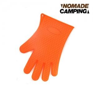 노마드 다용도 내열장갑 오렌지 CN090041 캠핑용품