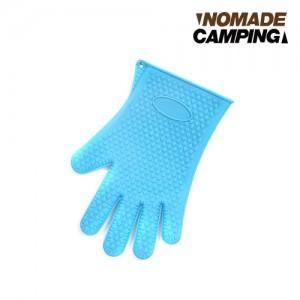 노마드 다용도 내열장갑 블루 CN090039 캠핑용품