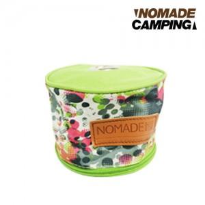 노마드 감성 휴지케이스 그린 CN090033 캠핑용품
