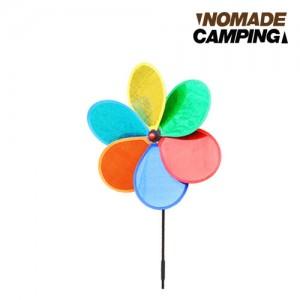 노마드 트윙클 꿀벌 바람개비 CN090025 캠핑용품