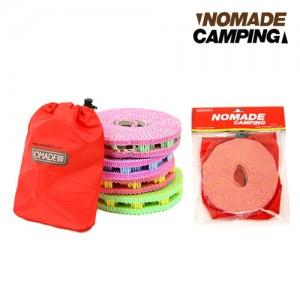 노마드 레일 데이지체인 연핑크+옐로우 CN090021 캠핑용품