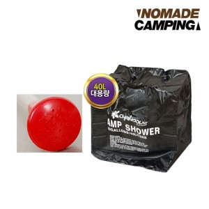 노마드 샤워기 40L CN090009 캠핑용품