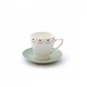 에라토 봉봉 커피잔, 커피잔받침 D-40BB