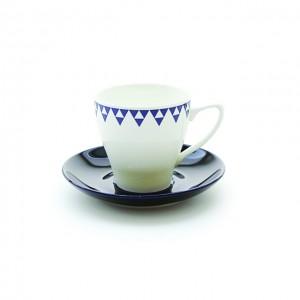 에라토 몬타나 커피잔,커피받침