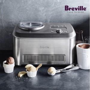 [브레빌] 젤라또 아이스림 메이커 BCI600 / the Smart Scoop