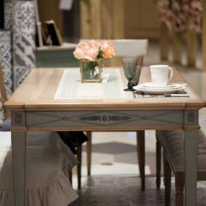 [꼬떼따블] 그랑 디렉투와 6인 식탁 테이블 확장형