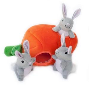 [지피포우즈] 숨은 토끼 찾기