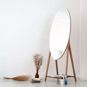 에스떼 160 전신타원거울