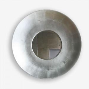 F094 아모르 은박 원형 벽거울