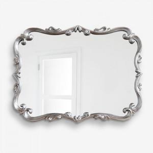 ASF 05030 엔틱실버 인테리어 거울