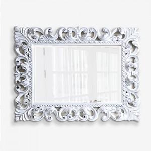 ASF 05363 빈티지엔틱 사각 벽거울