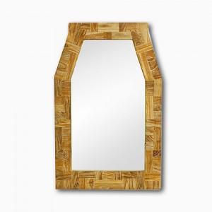 티크 아트 인테리어 거울