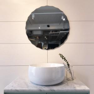 베르사 원형 벽거울