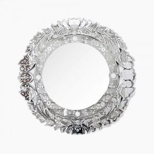 루나 베네치안 원형 거울