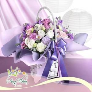 Ballad Lavender(발라드라벤다)