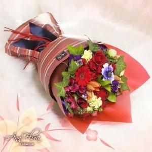 [꽃다발][로맨틱]스텔라 Stella