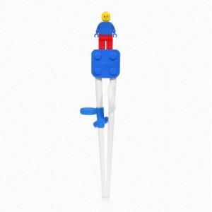 옥스포드-블럭 젓가락(1p) 색상랜덤