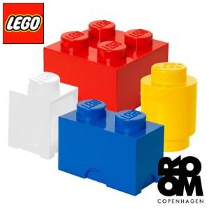 [레고]블럭정리함-멀티팩 4P