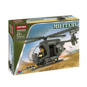 [옥스포드] 밀리터리 OM33022 헬기 33022