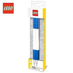 레고/ Gel Pencil/레고젤펜 2pcs_블루(51503)