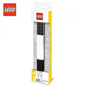 레고/ Gel Pencil/레고젤펜 2pcs_블랙(51505)