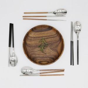 에라토 루앙 한식 수저세트