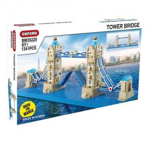 [옥스포드] 타워 브릿지 BM35220 블록 35220