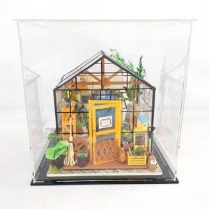 [adico] DIY 시그니처 하우스 전용 아크릴케이스
