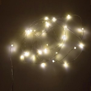 JB 클리어볼 LED 장식조명