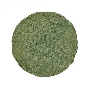 [까사미아] 마이스)옥수수잎매트2P/GR