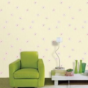 반짝이포인트시트 HPC-013 꽃잎옐로우그린(15M)