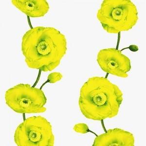꽃무늬시트지 HWP-078(15M)