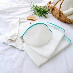 무형광 아기 세탁망 3종세트(원형)