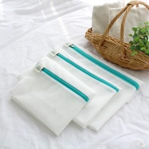 무형광 아기 세탁망 3종세트(사각)