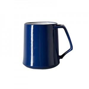 머그컵 네이비