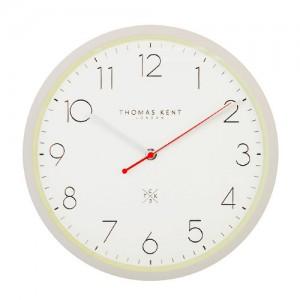 [포커시스]]토마스켄트 스미스 무소음벽시계 30cm