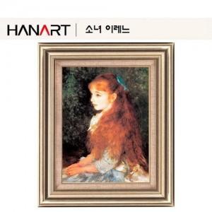 [고급형] 소녀 이레느 / 6호