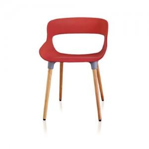 미스몬스터 북유럽 감성 디자인 의자