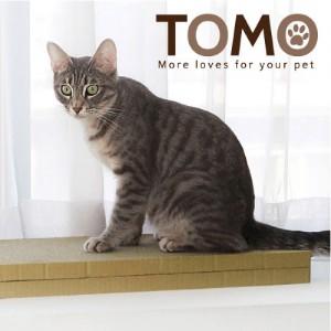 토모 고양이 장난감 평판 스크래쳐