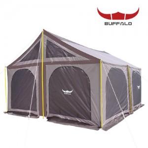 버팔로 뉴 BF 타프스크린 하우스2 텐트/차양막 일체형