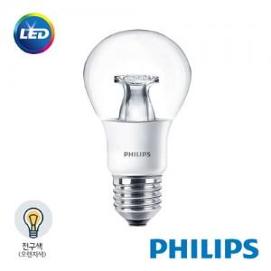 [PHILIPS]정품 필립스 마스터 LED 디밍전구 8.5W